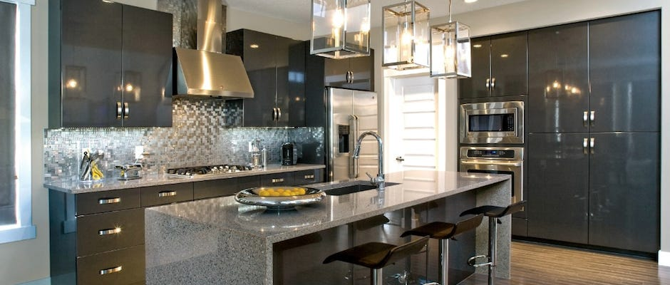 Bathroom Cabinets Las Vegas : Home Design Was On Full Display This Week At  And ...