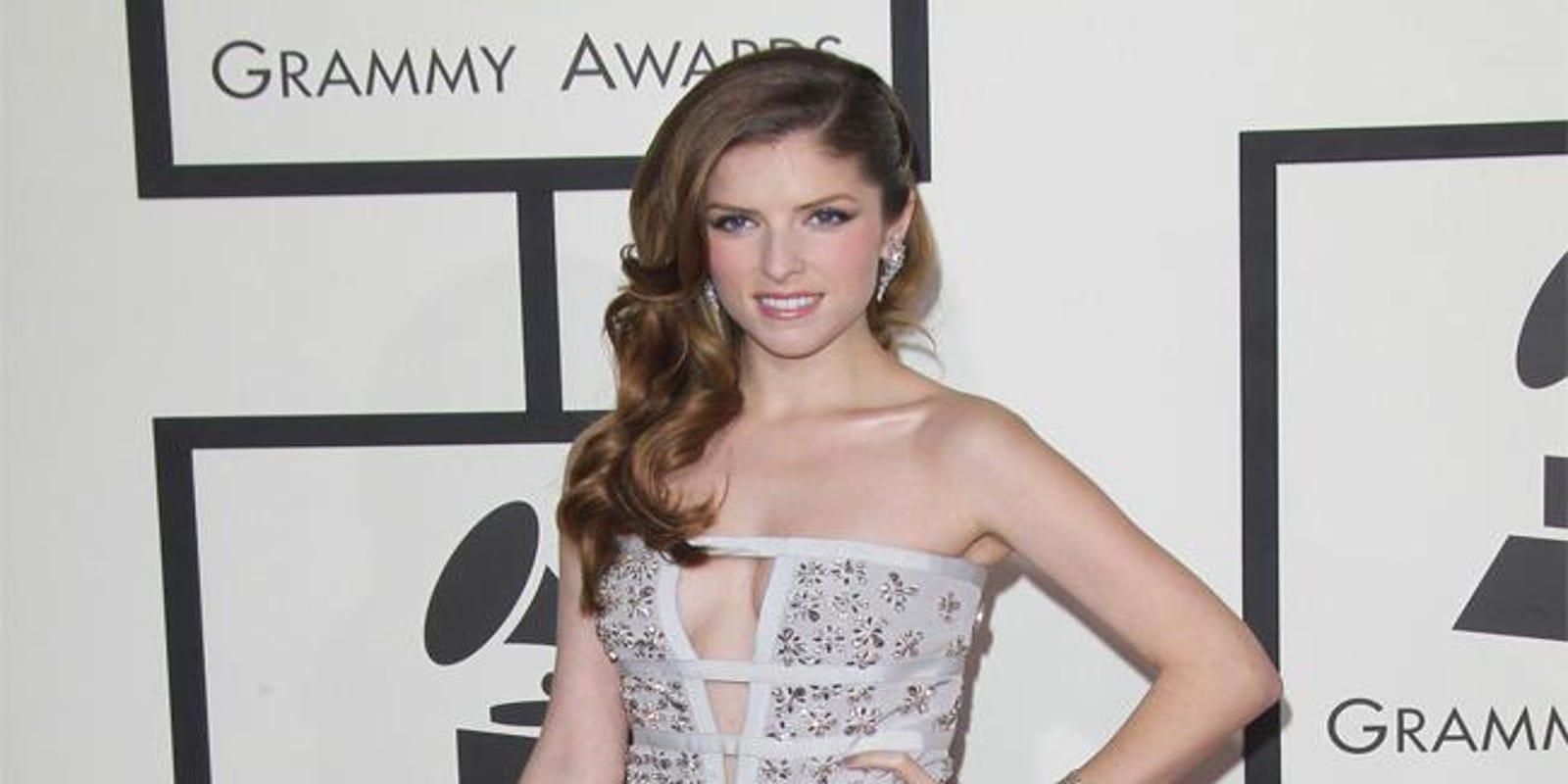 Alison Victoria Naked anna kendrick positive after nude photo leak