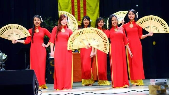 Vietnamese Voice in Salem is hosting a TET on Saturday.