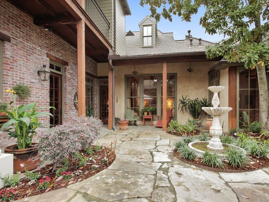 This four-bedroom, four-bathroom home has 4,051 square feet of living space and lists for $1,131,735.