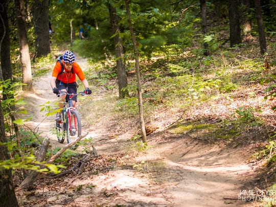 "The ""Michigan Adventure Race: Epic Edition"" is May"