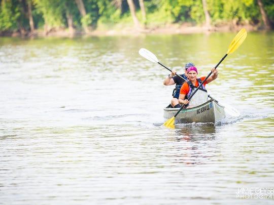 "Get adventurous at the ""Michigan Adventure Race: Epic"