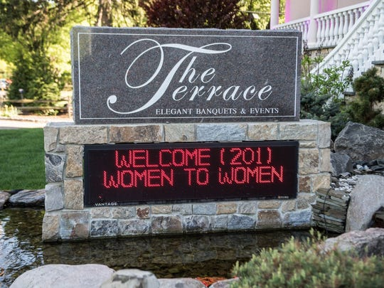 North Jersey Events hosted their Women For Women: What's