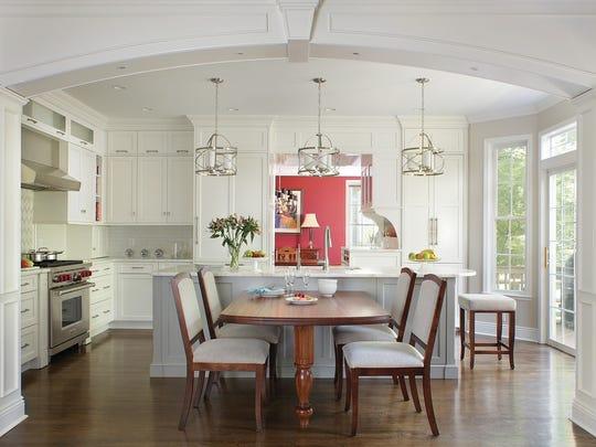 Kitchen designed by Ulrich, Ridgewood