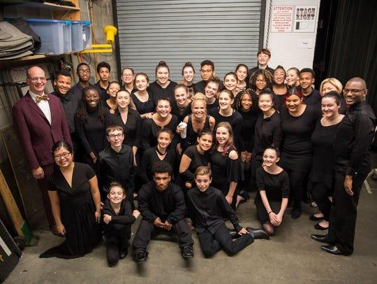 BergenPAC Chamber Chorus