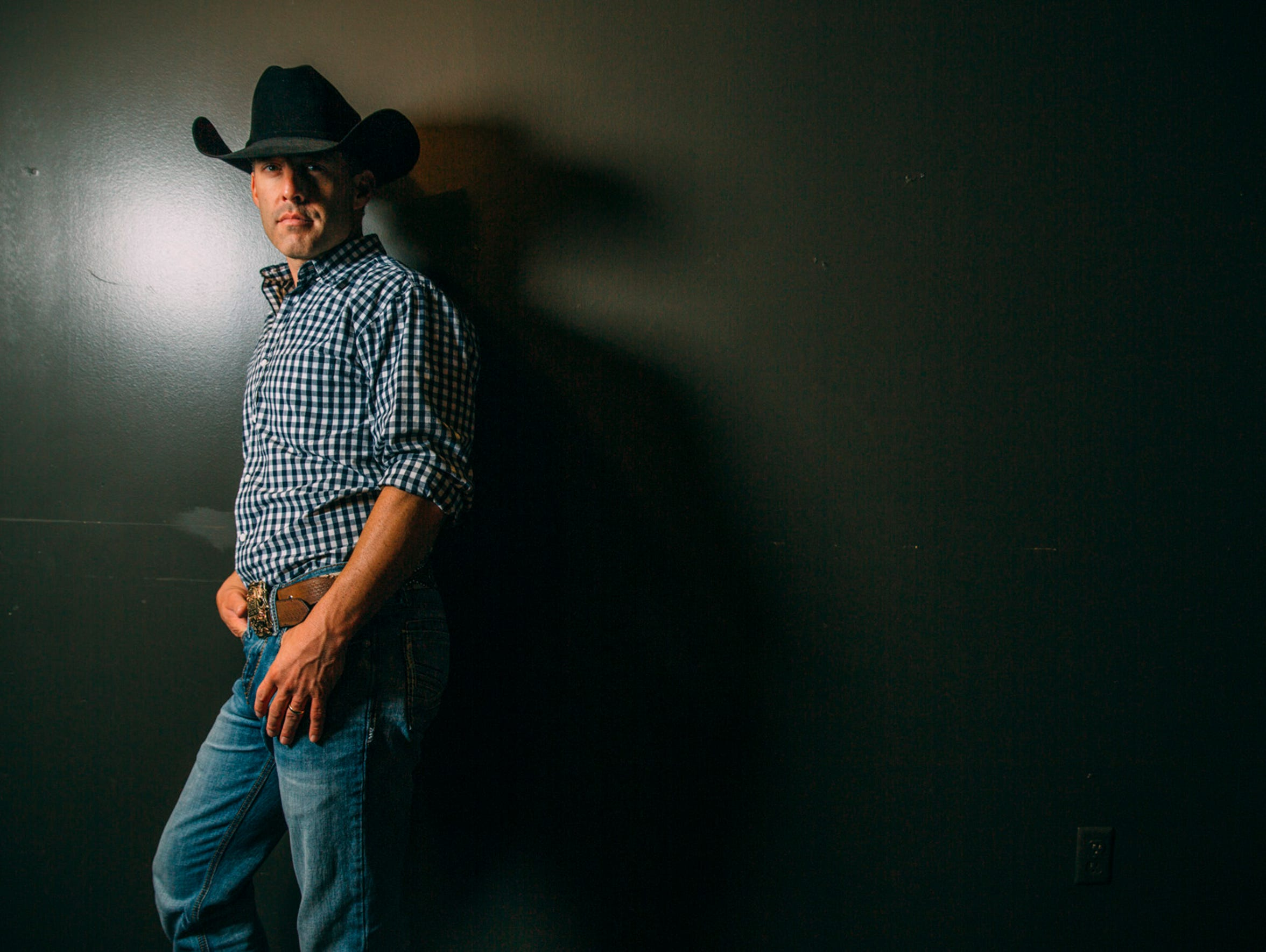 Abilene-based country singer Aaron Watson will keep