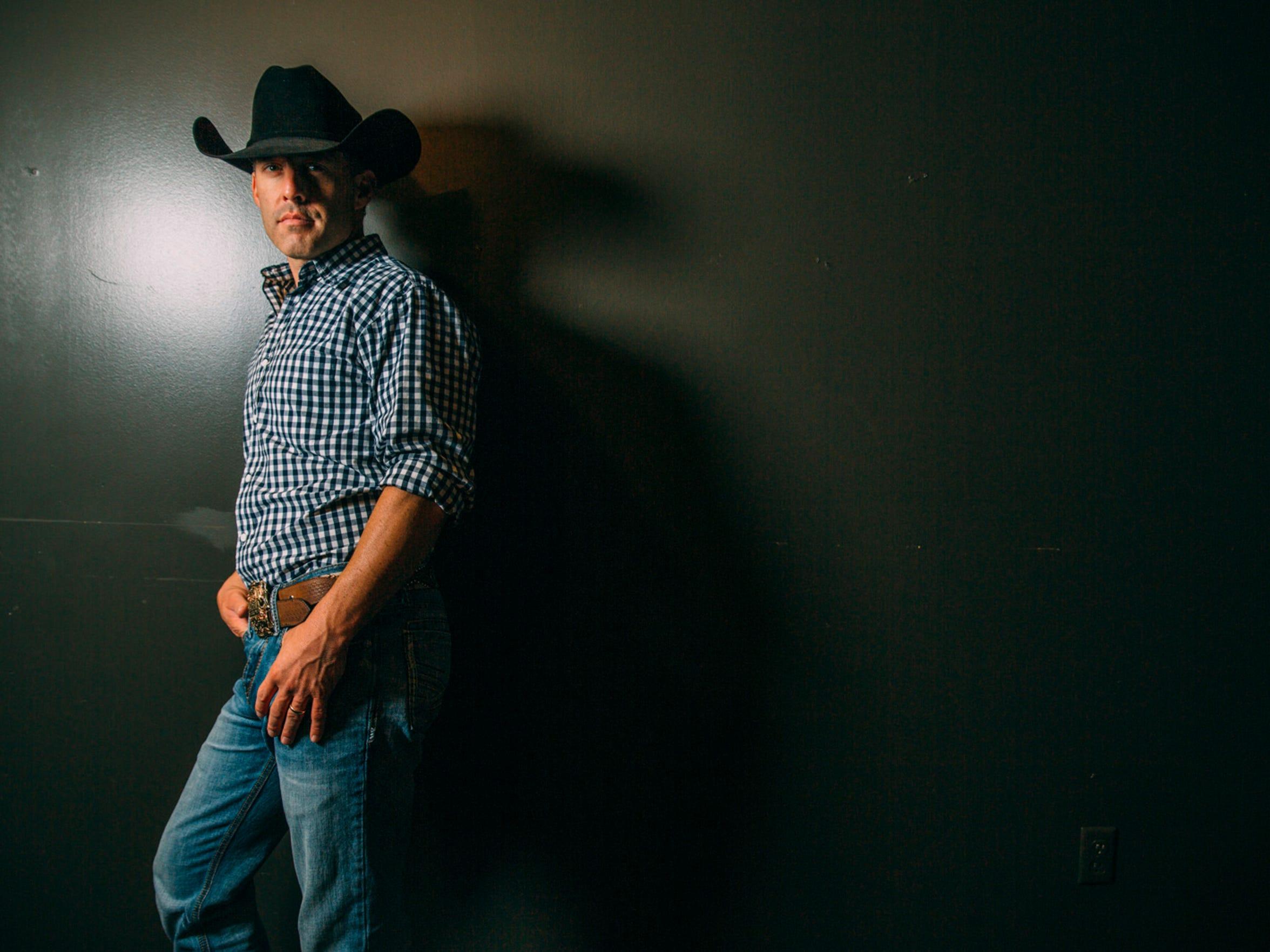 Abilene-based country singer Aaron Watson will keep