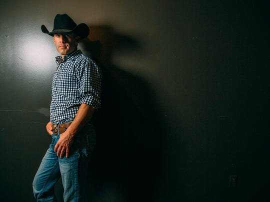 Abilene-based country singer Aaron Watson will keep it Texas on Friday night, with Pat Green and Hunter Hutchinson joining him in concert.