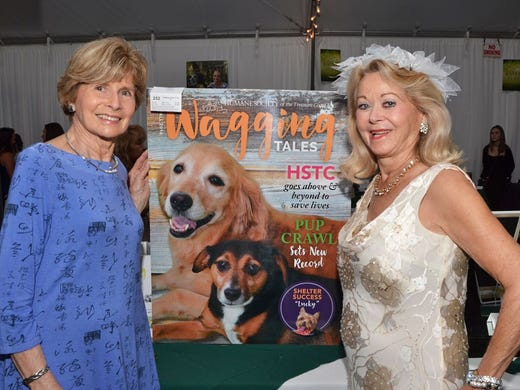 Gala raises more than $200,000 for shelter pets at Humane