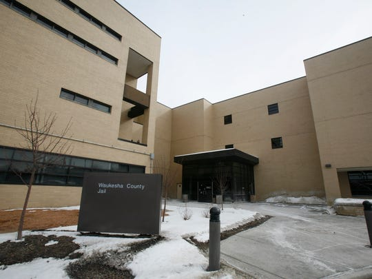 Under a proposed plan, the current Waukesha County Jail would be demolished to make way for a new four-story 62,000-square-foot courthouse tower. The project is estimated to cost $38.5 million.