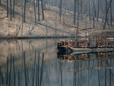 Carr Fire damage continues to threaten water supplies