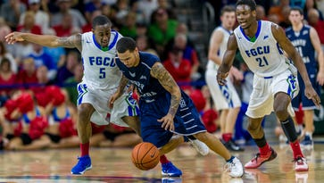 College basketball: FGCU men heading to UNF for early showdown