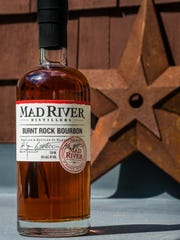 Mad River Distillers will hold an official-release weekend for its Burnt Rock Bourbon at its Burlington tasting room Sept. 22-24.