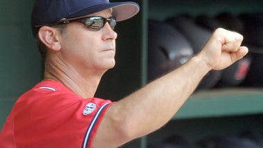Ole Miss coach Mike Bianco didn't announce a starter for the Rebels' game against Virginia on Friday.