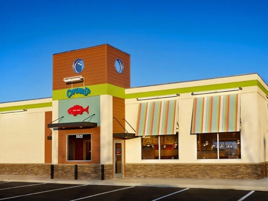 Fast-food chain Captain D's, which is headquartered in Nashville, garnered more employee comments celebrating the teamwork between management and workers than any of the other top five workplaces among large businesses in the Workplace Dynamics survey.