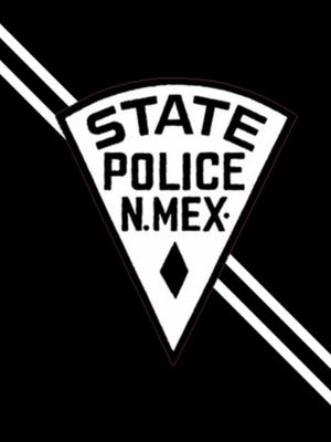 New Mexico State Police logo