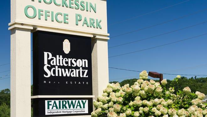 Delaware's top workplaces - Patteron Schwartz in Hockessin.