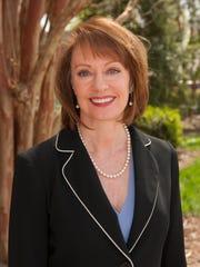 Cheryl Dye