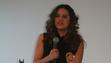 La ex titular del IME, Alma Eunice Rendón, organizadora