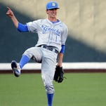 Clay Fisher helps lead UCSB to College World Series