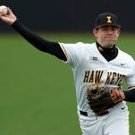 Iowa baseball: No. 25 Minnesota tags Hawkeyes' bullpen late for 4-3 win