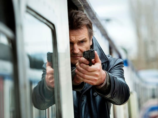 "Liam Neeson returns to the role of an ex-CIA operative with ""a set of very special skills,"" in the motion picture ""Taken 2."