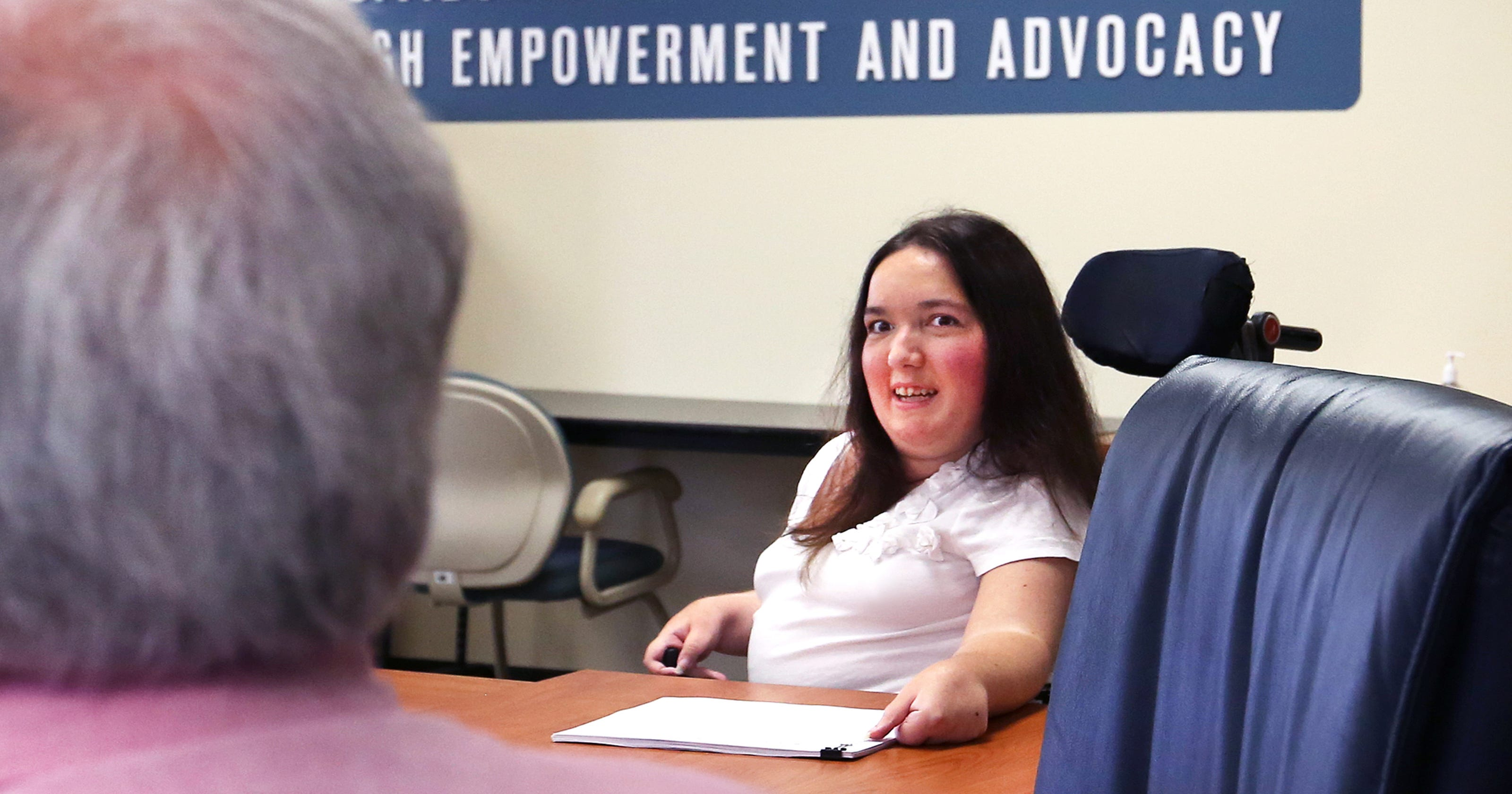 Indiana Disability Rights attorney shares her view