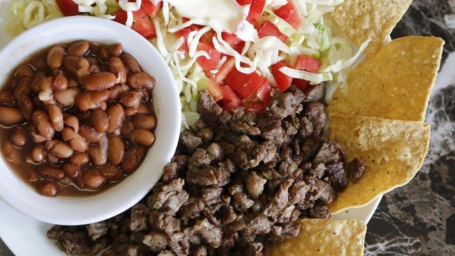 La Aldea also will offer the steak bowl burrito.