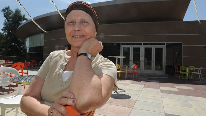 Debbie Dixon worked at the Lincoln Center since 1976. She died on Tuesday after a years-long battle with breast cancer.
