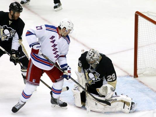 Rangers Penguins Game 5 Ryan McDonagh
