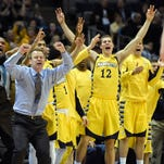 Marquette beats No. 17 Providence 96-91 in double overtime