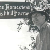 In 1913, Henry Morgenthau, future Secretary of the Treasury during the Franklin D. Roosevelt administration, purchased farmland in the Town of East Fishkill. The farm remains in the oversight of the Morgenthau family, who strive to sell their produce directly to consumers.