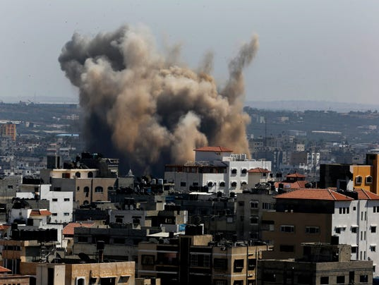 Gaza Ciry