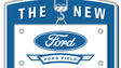 The new Ford Field logo.