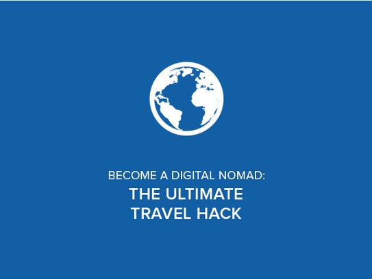 The Ultimate Travel Hack