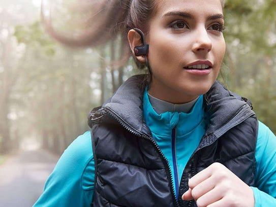 Treblab XR500 Wireless Sport Earbuds