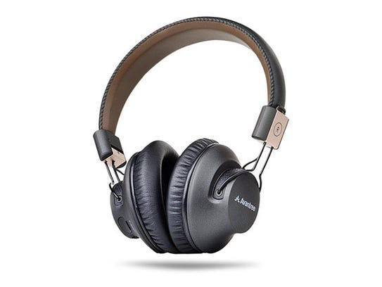 5 in flight bluetooth headphones under 100. Black Bedroom Furniture Sets. Home Design Ideas