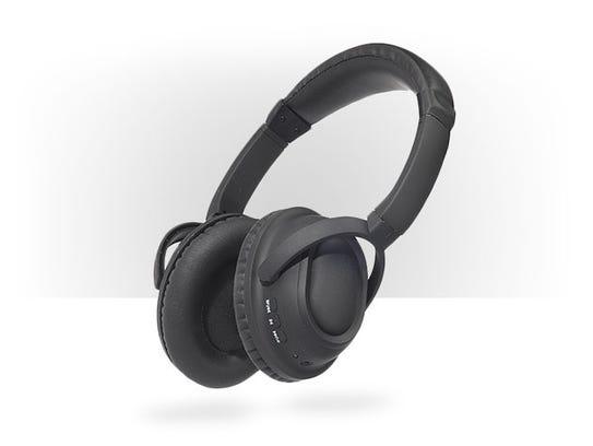 5 in flight bluetooth headphones under 100. Black Bedroom Furniture Sets. Home Design Ideas