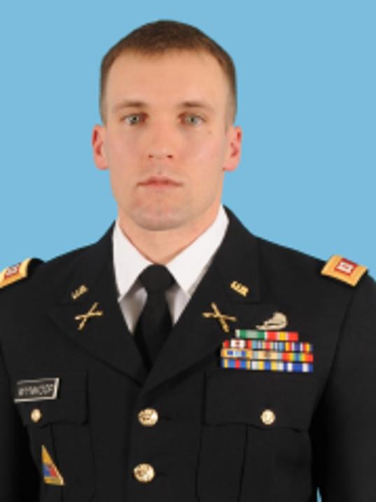 Capt. Jonathan F. Wynkoop, 27
