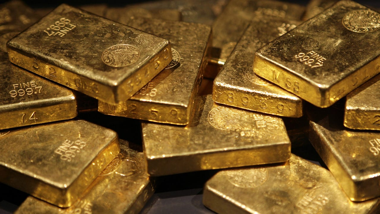 The rise in prices come as investors flock to gold, often viewed as a safe-haven investment in times of uncertainty. There is still plenty of unknowns about Trump's economic policies, according to Daniela Cambone, editor-in-chief of Kitco News. Trump