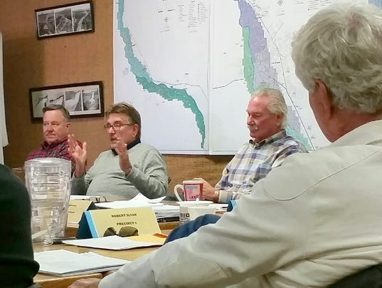 EBID board gets 2016 water update
