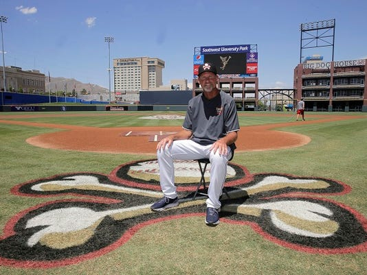 The El Paso Chihuahuas baseball team officially introduced the teams new field manager Jamie Quirk. Quirk replaced former field manager Pat Murphy after he was made the interim manager for the San Diego Padres.