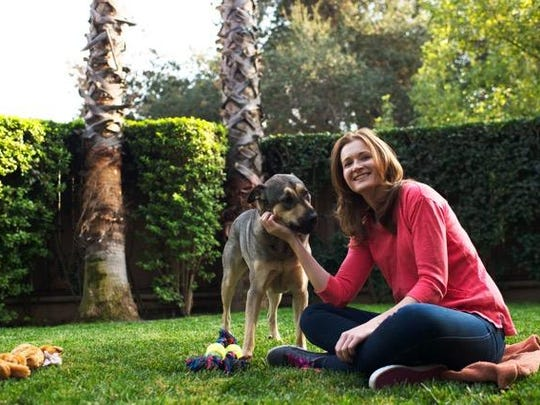 "Producers and leading actress Courtney Daniels is raising awareness for animal rescue through her film ""Rescue Dogs."" The movie has an adoption rate of over 150 animals being adopted nationwide since the film opened in other cities."