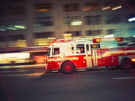 #iStock fire truck