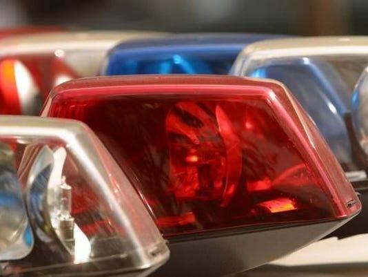 1 law enforcement graphic