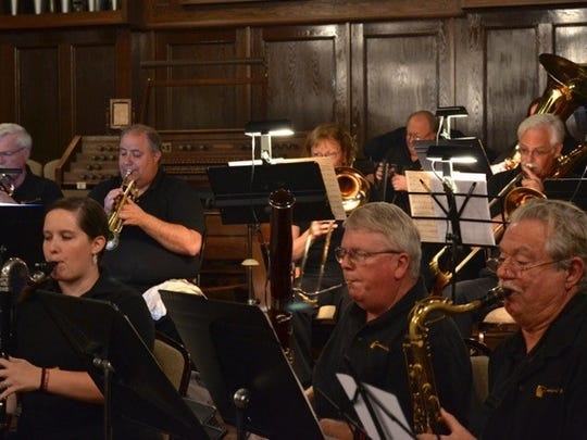 Cumberland Winds Concert Band