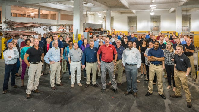 Employees at HGC thrive on a collaborative work environment and company culture.