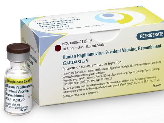 FDA HPV Vaccine