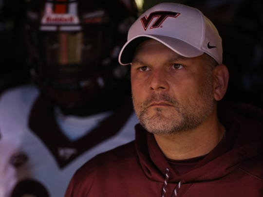 Justin Fuente is prepared to take the next step in