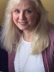 Rev. Julie M. Goranson